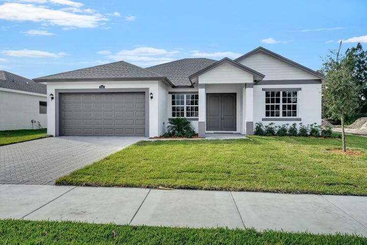 2168 Bridgehampton Terrace, Vero Beach, FL 32966