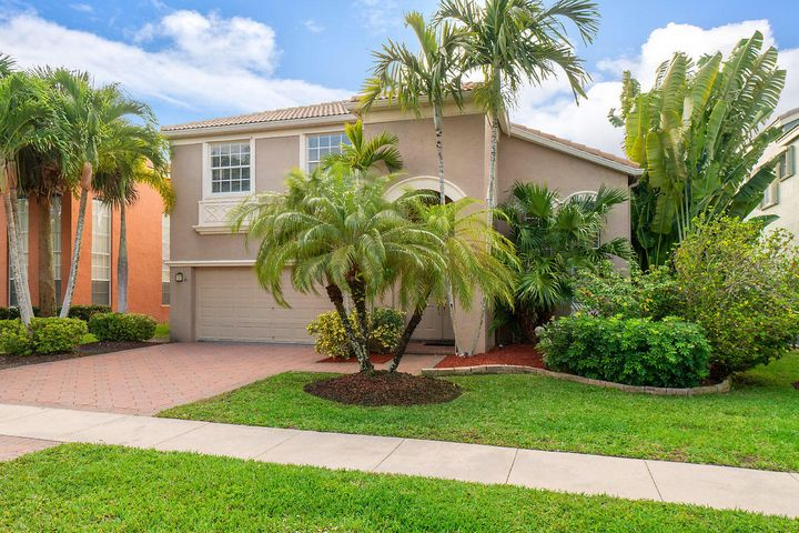 8983 Alexandra Circle, Wellington, FL 33414
