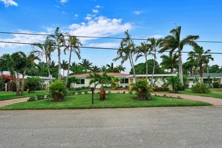 7123 Venetian Way, Lake Clarke Shores, FL 33406