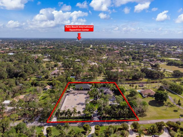 14552 Halter Road, Wellington, FL 33414