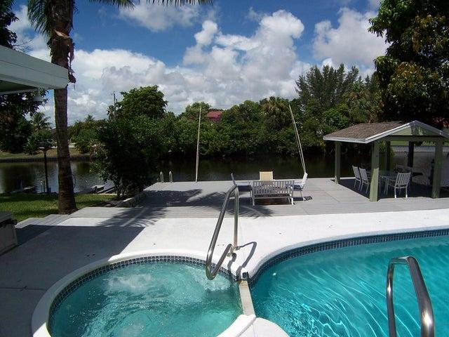 1867 Terrace Drive E, Lake Worth Beach, FL 33460