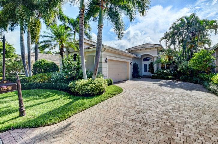 7874 Villa D Este Way, Delray Beach, FL 33446