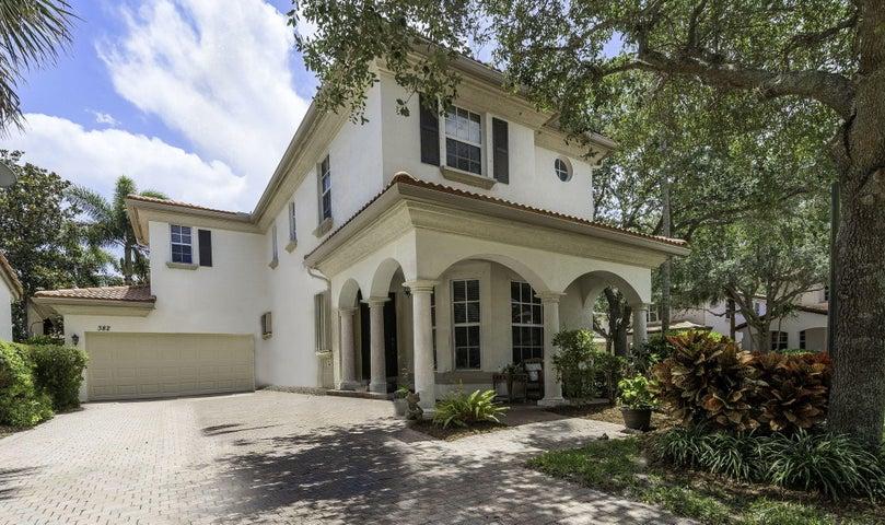 382 Columbus Street, Palm Beach Gardens, FL 33410