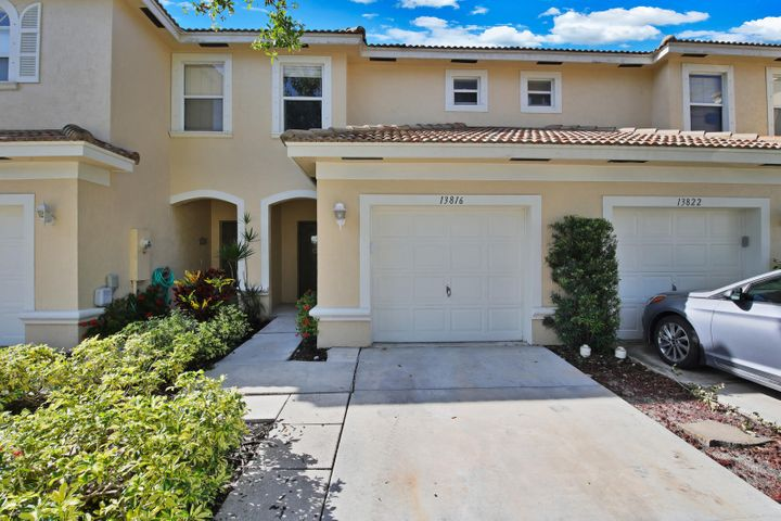 13816 Creston Place, Wellington, FL 33414