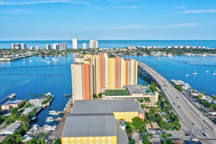2640 Lake Shore Drive 1808, Riviera Beach, FL 33404