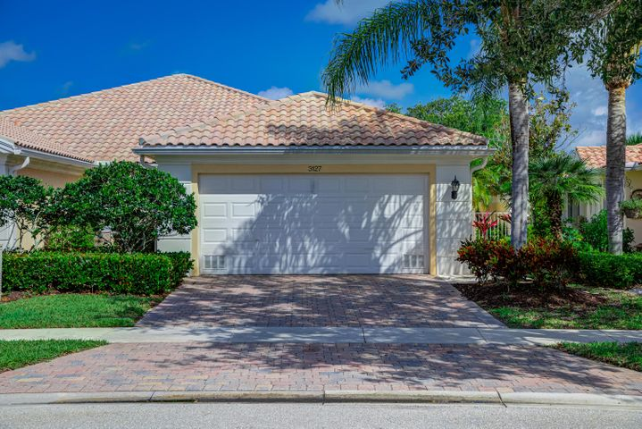 3127 Verdmont Lane, Wellington, FL 33414