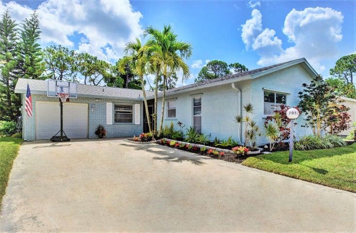 7051 Pine Manor Drive, Lake Worth, FL 33467