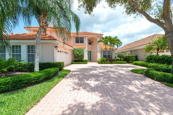 507 Eagleton Cove Trace, Palm Beach Gardens, FL 33418