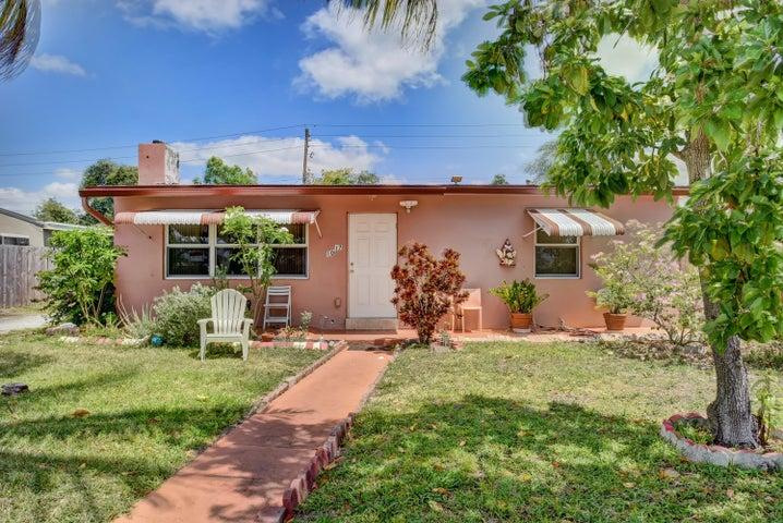 1017 Aspen Road, West Palm Beach, FL 33409