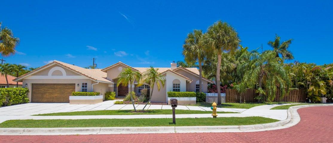 6 Indigo Terrace, Lake Worth Beach, FL 33460