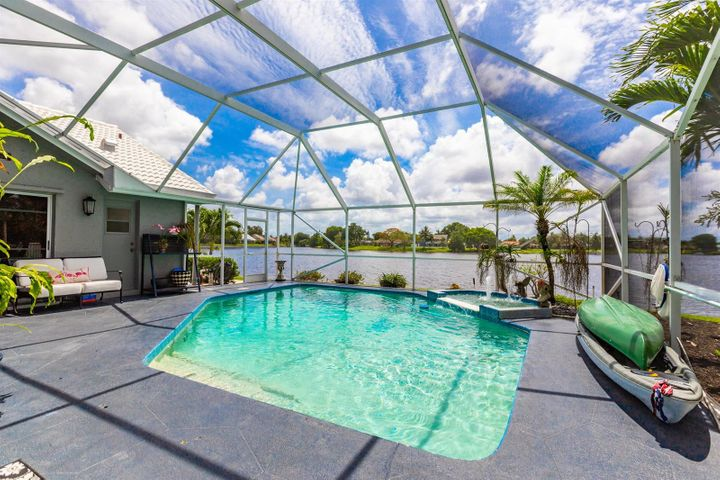 1144 Lake Breeze Drive, Wellington, FL 33414