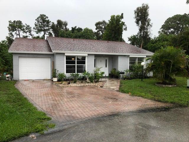 7027 Pine Maner Drive, Lake Worth, FL 33467