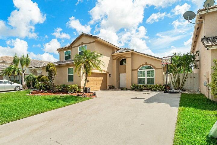 6788 Coral Reef Street, Lake Worth, FL 33467