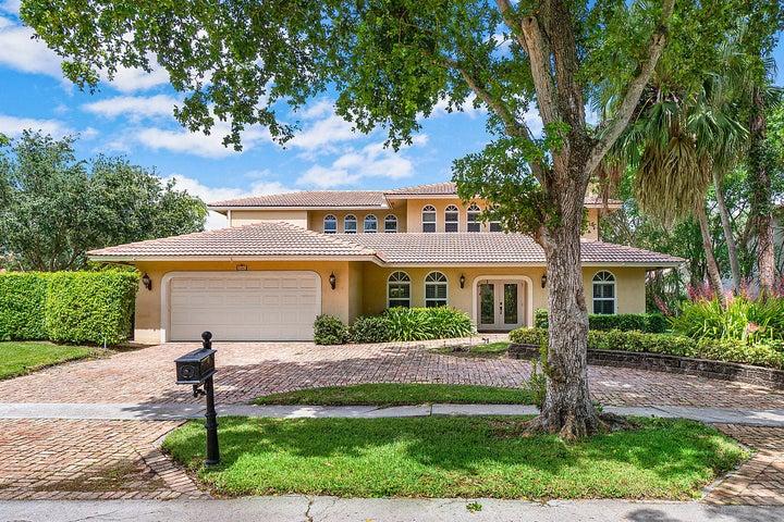 2601 NW 28th Terrace, Boca Raton, FL 33434
