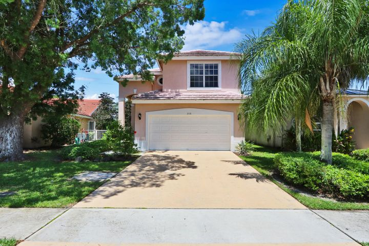 2518 Country Golf Drive, Wellington, FL 33414