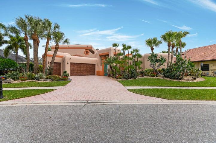 21366 Greenwood Court, Boca Raton, FL 33433