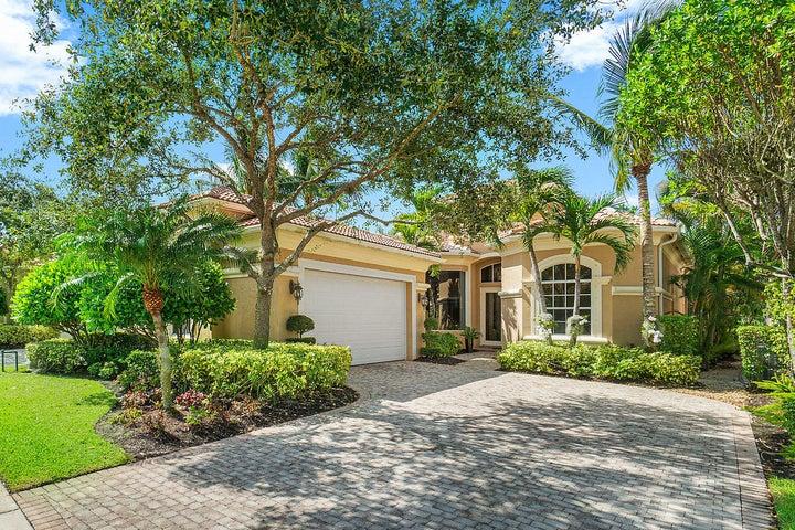 264 Porto Vecchio Way, Palm Beach Gardens, FL 33418