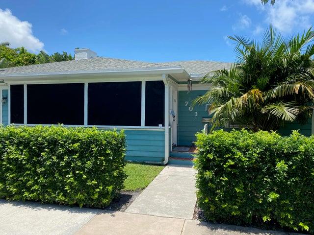701 Palm Street, West Palm Beach, FL 33401
