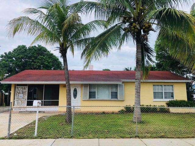 1414 S L Street, Lake Worth Beach, FL 33460