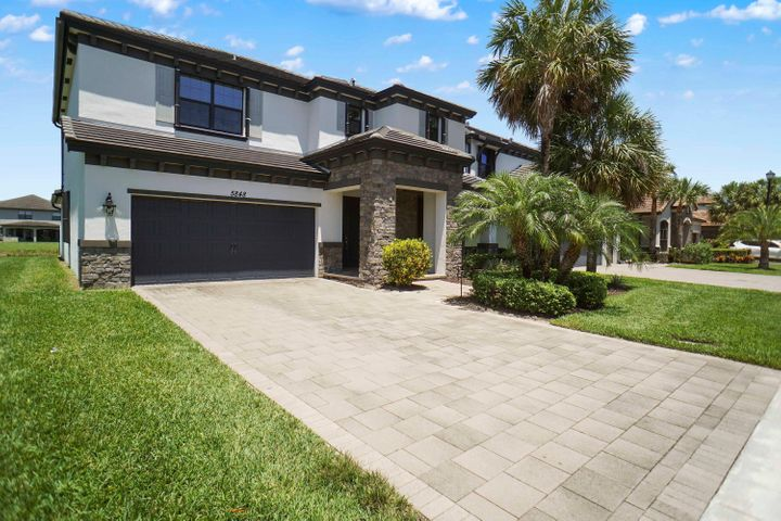5848 Sandbirch Way, Lake Worth, FL 33463