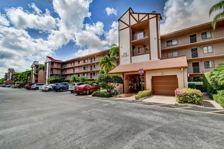 7281 Amberly Lane #301, Delray Beach, FL 33446