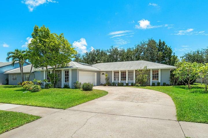 856 Ryanwood Drive, West Palm Beach, FL 33413