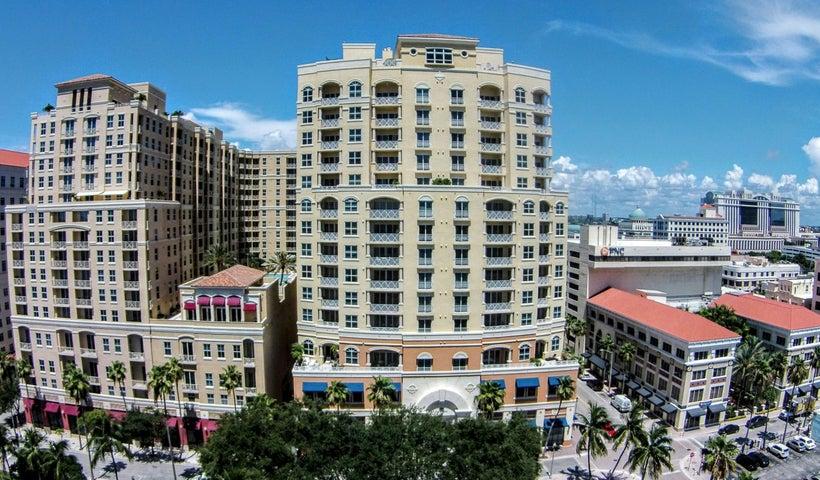 201 S Narcissus Avenue 402, West Palm Beach, FL 33401