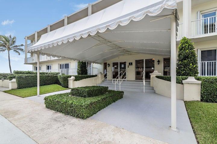 350 S Ocean Boulevard, 108, Palm Beach, FL 33480