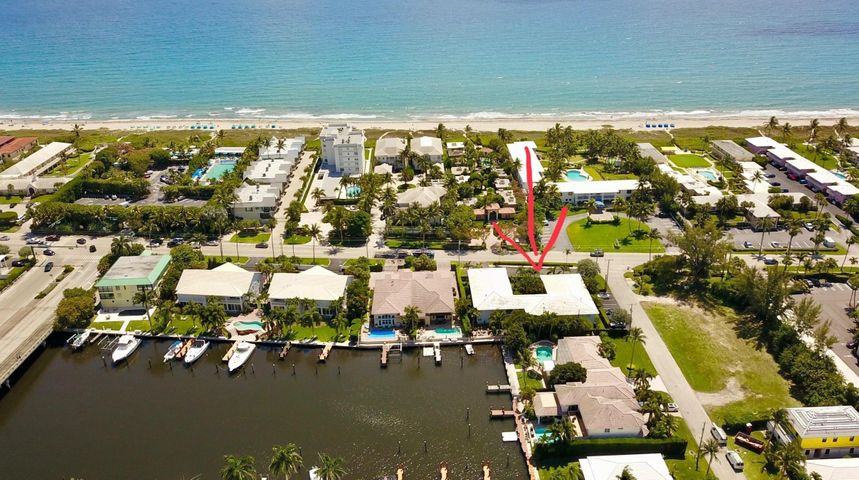 1820 S Ocean Boulevard, 1-G, Delray Beach, FL 33483