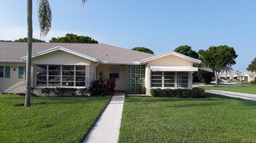 5169 Lakefront Boulevard D, Delray Beach, FL 33484