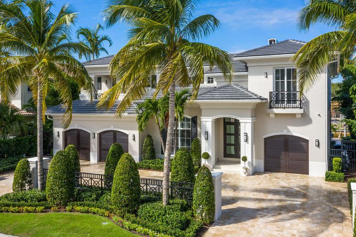 631 Golden Harbour Drive, Boca Raton, FL 33432