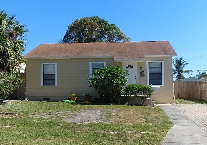 940 Francis Street, West Palm Beach, FL 33405