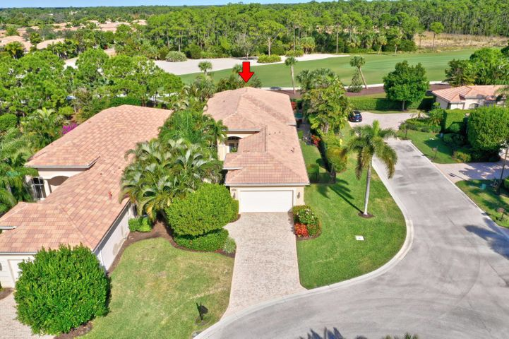 297 Porto Vecchio Way, Palm Beach Gardens, FL 33418
