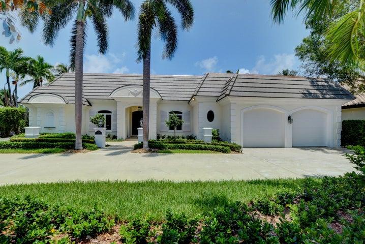 2314 W Maya Palm Drive, Boca Raton, FL 33432