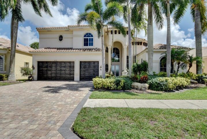 6735 Royal Orchid Circle, Delray Beach, FL 33446