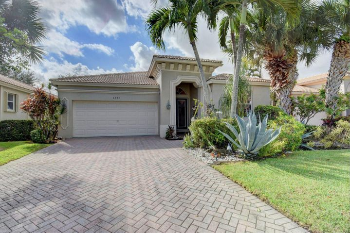 6940 Southport Drive, Boynton Beach, FL 33472