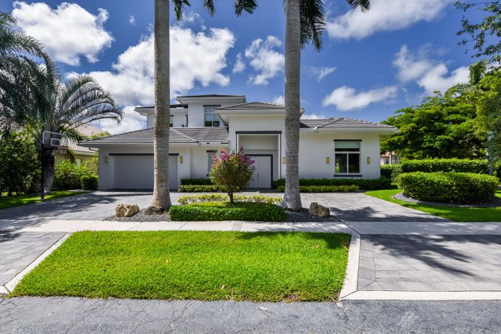 3298 NW 62nd Lane, Boca Raton, FL 33496