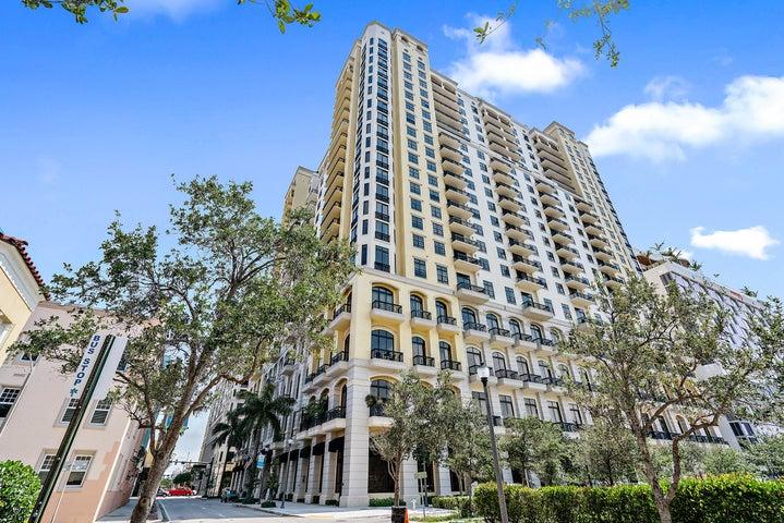 701 S Olive Avenue, 822, West Palm Beach, FL 33401