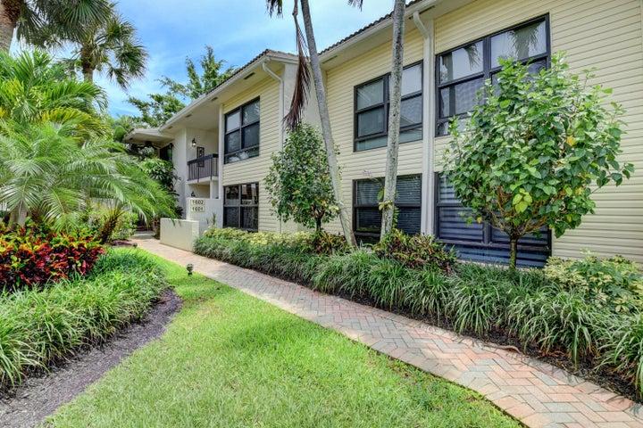 6708 Willow Wood Drive, 1602, Boca Raton, FL 33434