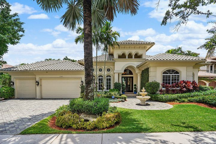 17582 Middle Lake Drive, Boca Raton, FL 33496