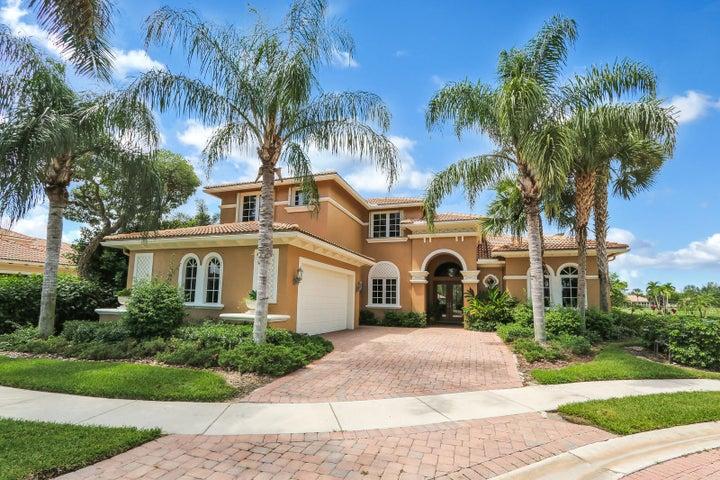 7049 Isla Vista Drive, West Palm Beach, FL 33412