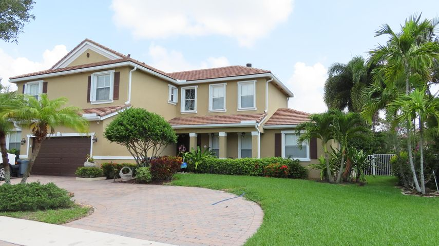 9493 Sedgewood Drive, Lake Worth, FL 33467