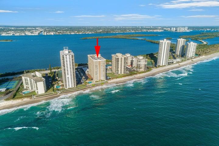 5440 N Ocean Drive 1402, Singer Island, FL 33404