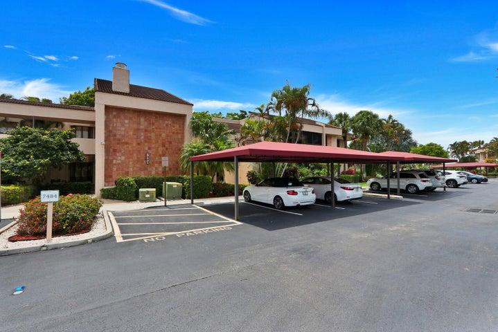 7484 La Paz Boulevard, 101, Boca Raton, FL 33433