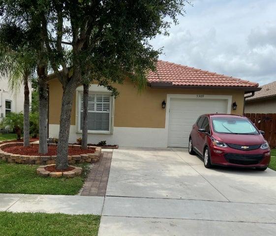 5309 Rivermill Lane, Lake Worth, FL 33463