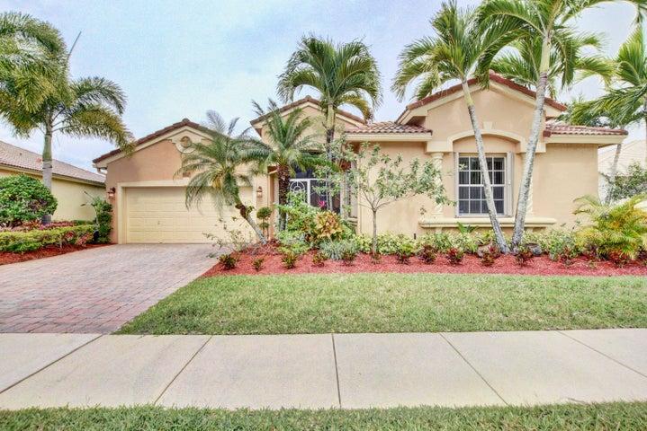 9547 Lantern Bay Circle, West Palm Beach, FL 33411