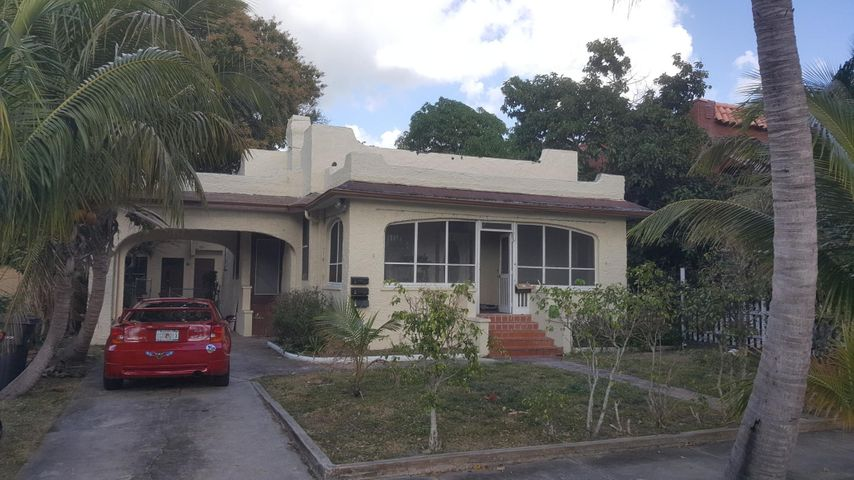627 30th Street, West Palm Beach, FL 33407