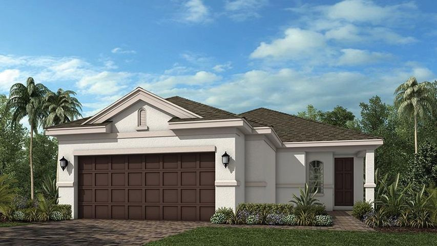9931 SW Trumpet Tree Circle, Port Saint Lucie, FL 34987