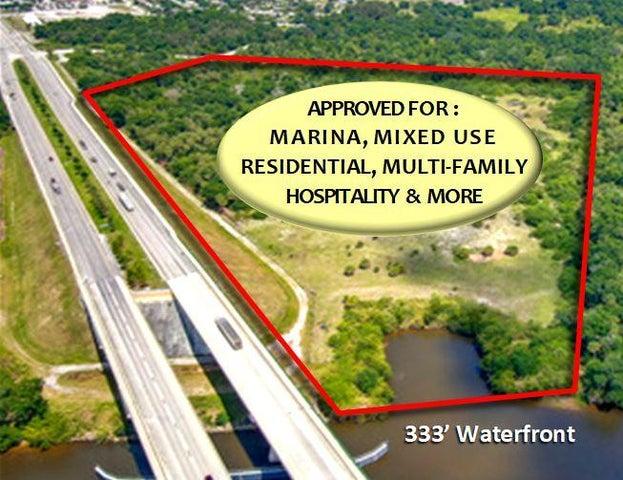 00 SW Citrus Boulevard, Indiantown, FL 34956