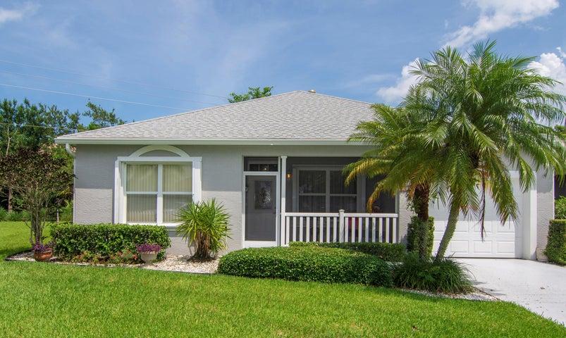 517 NW Portofino Lane, Port Saint Lucie, FL 34986